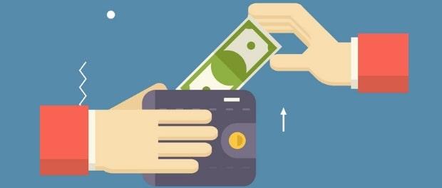 pagar-dinero