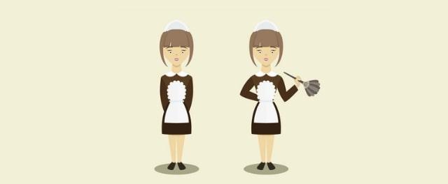 empleada-servicio