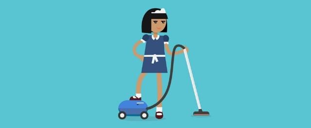 trabajadora-servicio-domestico